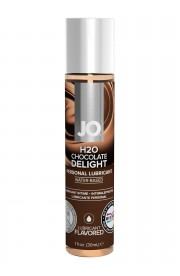 JO H2O 30 ML-čokoláda