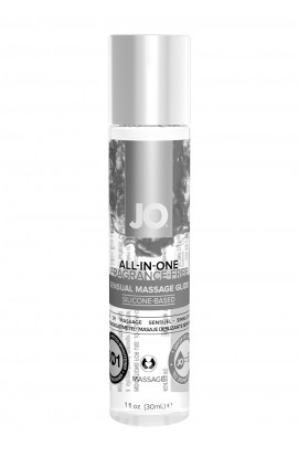 JO ALL IN ONE MASSAGE FRAGANCE FREE