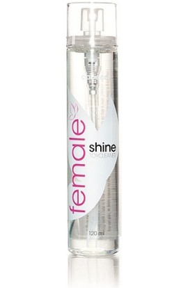 Cobeco female shine 120 ml