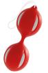 Guličky CANDY BALLS - červené