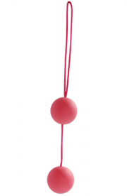 Venušine guličky CANDY BALLS LUX - ružové