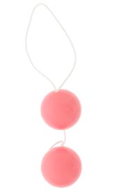 Venušine guličky VIBRATONE - ružové