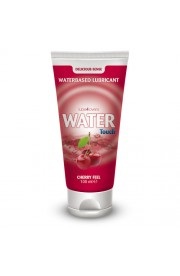 Lubrikačný gél WATER TOUCH Cherry Feel