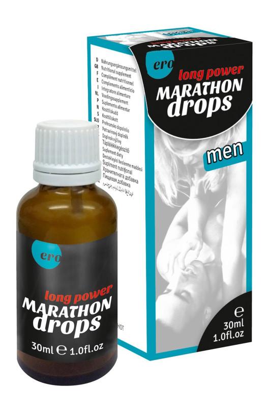 Oddialenie ejakulácie MARATON KVAPKY