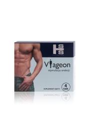Tabletky na erekciu VIAGEON