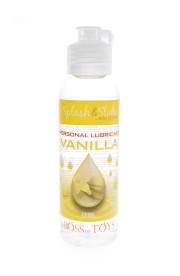 Lubrikačný gél SPLASH and SLIDE - vanilka