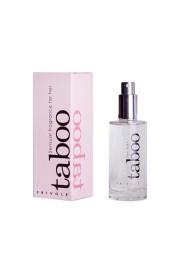 Feromóny pre ženy TABOO 50ml