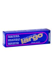 Krém na zväčšenie penisu LARGO 40ml