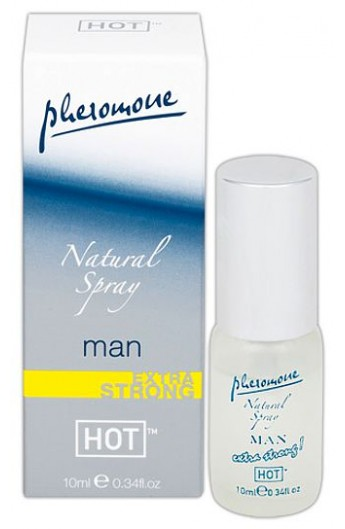Feromóny HOT TWILIGHT NATURAL EXTRA STRONG 10ml