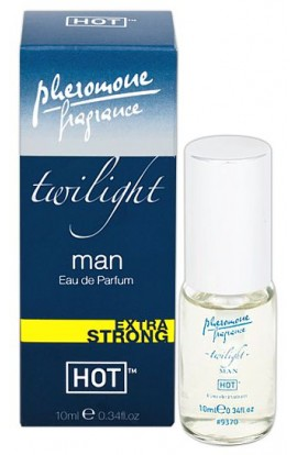 Feromónový parfém HOT MAN TWILIGHT EXTRA STRONG 10ml