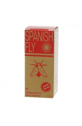 Španielske mušky SPANISH FLY GOLD 15ml