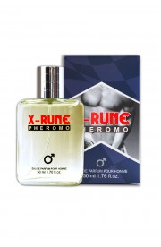 Feromónový parfém pre muža X-RUNE 50ml