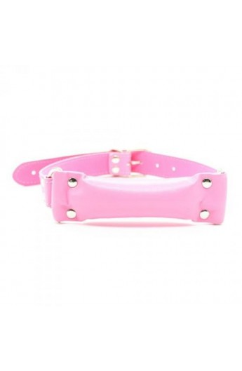 Náustok EASY BELT GAG PINK