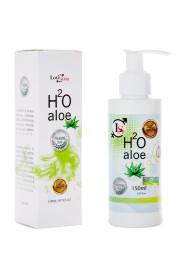 Lubrikačný gél H2O ALOE 150 ml