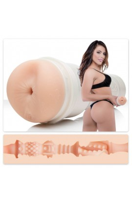 Reálny odliatok análu FLESHLIGHT Adriana Chechik Next Level