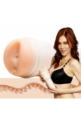 Reálny odliatok análu FLESHLIGHT Maitland Ward Tight Chicks Butt
