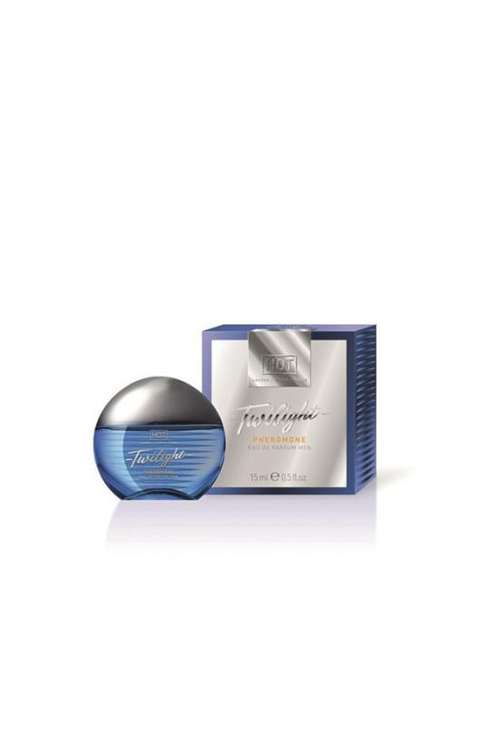 Feromónový parfém HOT TWILIGHT MEN 15ml