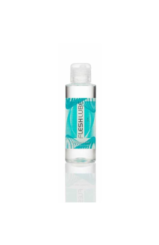 Chladivý lubrikačný gél FLESHLIGHT Fleshlube Ice 100ml