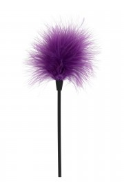 Šteklítko SEXY FEATHER TICKLER PURPLE