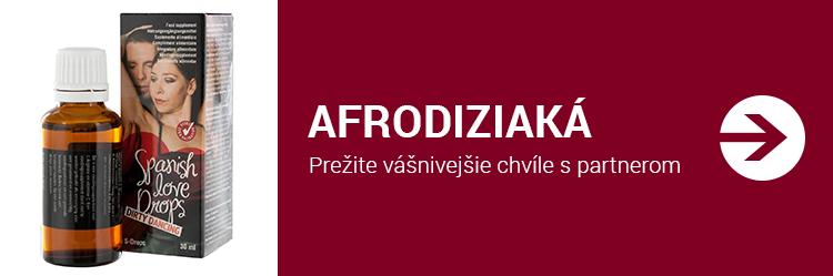 Afrodiziaká