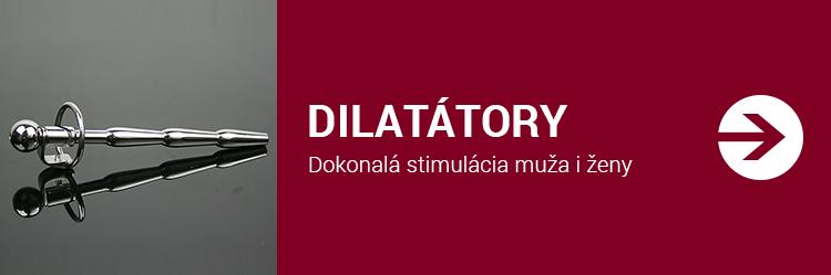 Dilatátory