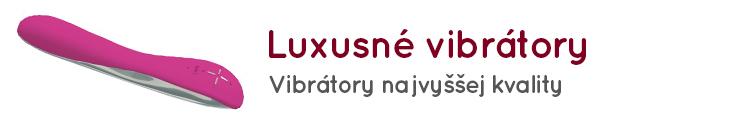 Luxusné vibrátory a erotické pomôcky v sexshop erotikcentrum.sk