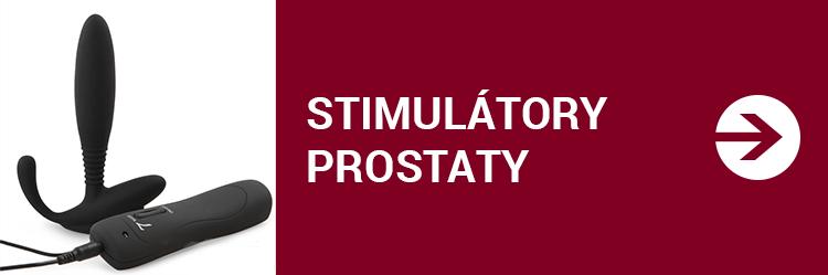 Stimulátory prostaty