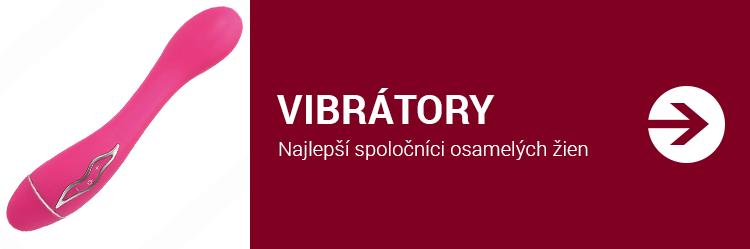 Vibrátory